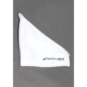 Microfiber Cleaning and Polishing Cloth - White