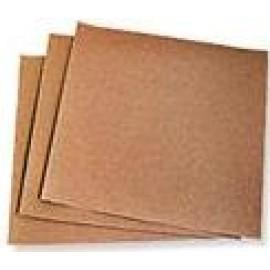 Gel Coated Sandpaper 220 Grit package of 200