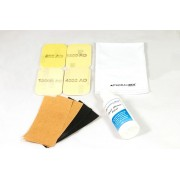 Corian, Solid Surface, Acrylic, Countertop & Sink Restore and Polish Kit